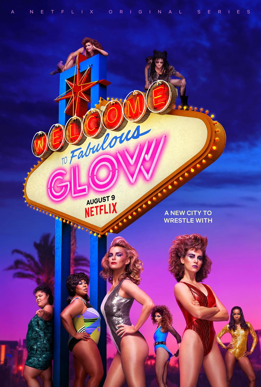 Glow - saison 3