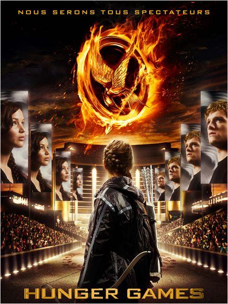 Hunger Games. Nous serons tous spectateurs. Crédit photo : allocine.fr