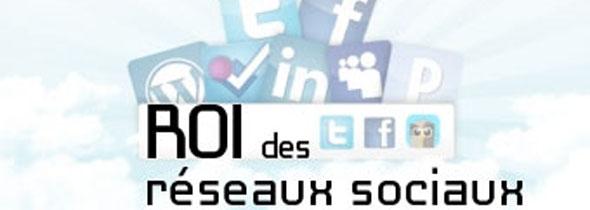 Mesurer le ROI des réseaux sociaux