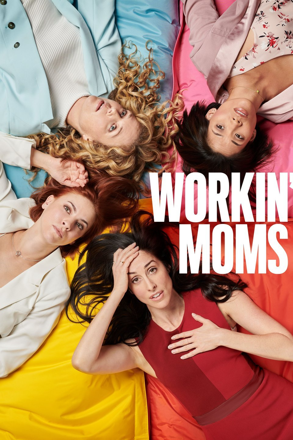 Working Moms
